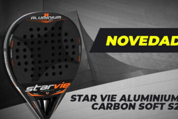 Star Vie Aluminium Carbon Soft S2