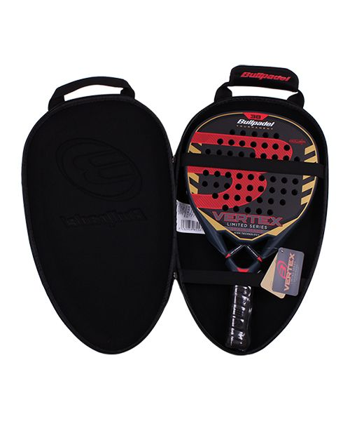 Funda Bullpadel Vertex Edición Limitada