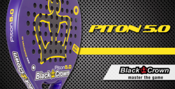 Black Crown Piton 5.0