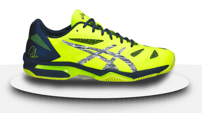 zapatillas padel asics gel 2018