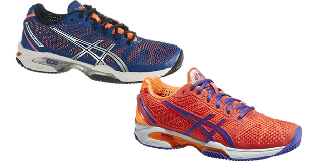 Las nuevas zapatillas de padel Asics Speed Gel Solution Speed Asics 10d873