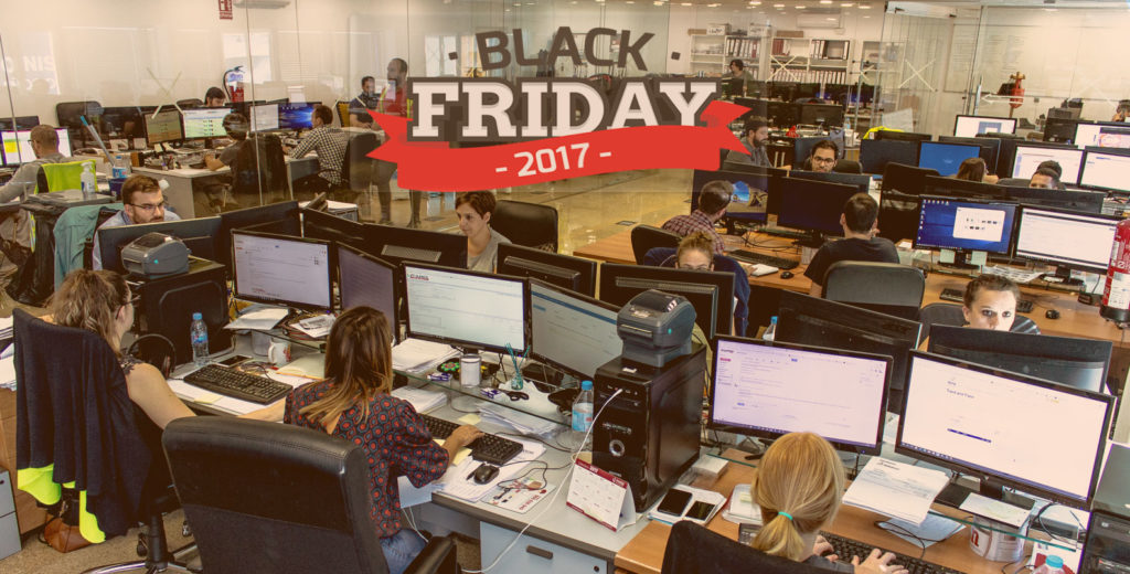 Black Friday Padel 2017