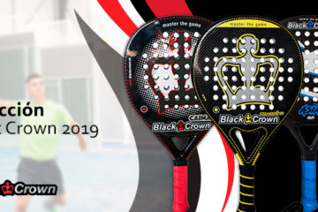 Palas black crown 2019