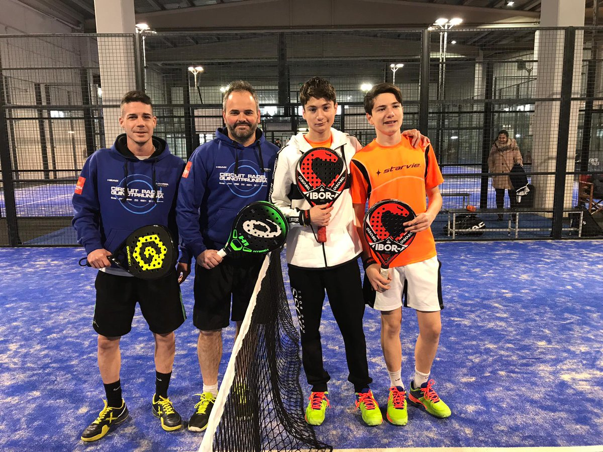 Padel Indoor Rubí