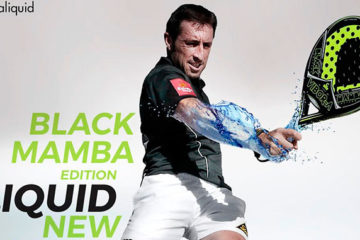 Vibora Black Mamba Liquid Edition