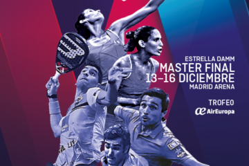 Master World Padel Tour 2018