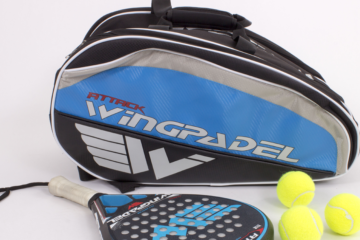 Sorteo paletero Wingpadel Air Attack