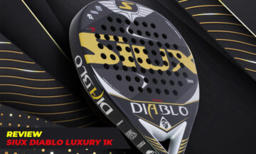 Siux Diablo Luxury 1K