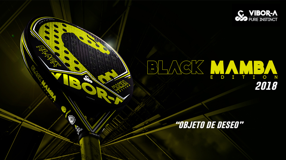 Víbor-a Black Mamba Edition 2018