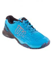 PADEL SHOES WILSON KAOS HAWAIIAN BLUE
