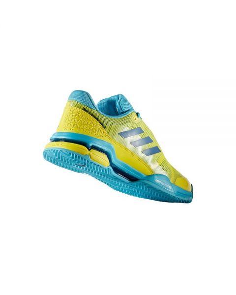 zapatos padel adidas