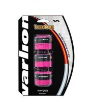VARLION TRACTION 3 UNITS PINK OVERGRIPS