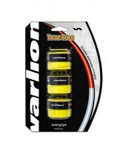VARLION TRACTION YELLOW OVERGRIP 3 UNITS