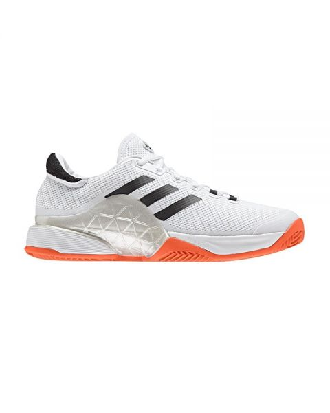 best sneakers 16d87 47b9c PADEL SHOES ADIDAS BARRICADE CLAY 2017