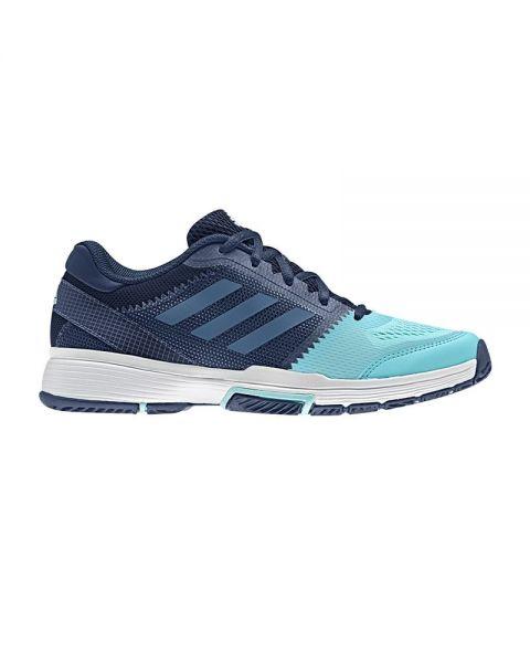 zapatillas mujer adidas azul marino
