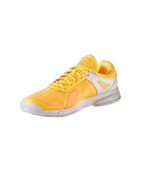 Adidas Court dorato