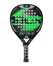 SIUX DIABLO XL GREEN