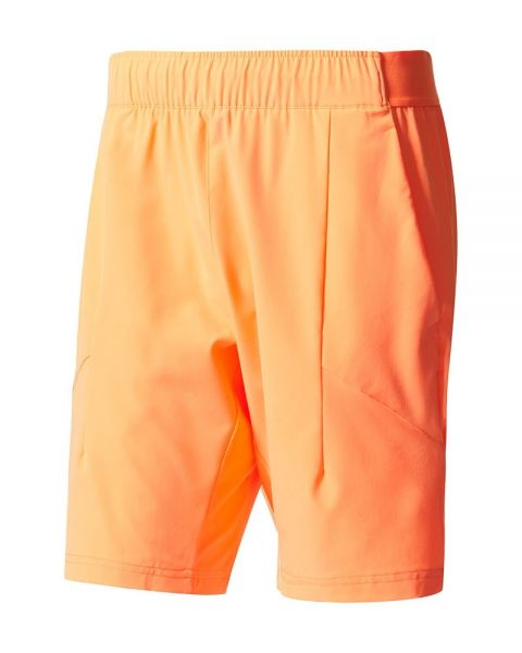 SHORT PANTS ADIDAS MELBOURNE SPRING ORANGE GLOW