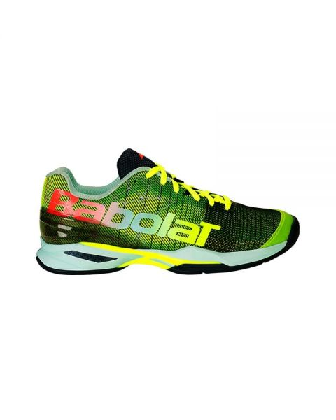 fee872c1 Padel shoes Babolat Jet Padel Woman | Padel trainers for women