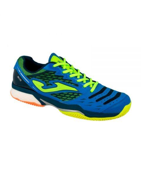e91c385260485 JOMA T.ACES 704 ROYAL CLAY - Padel shoes