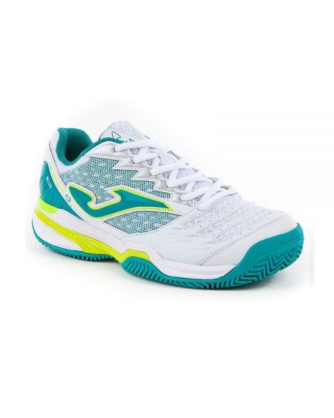 Joma - T.ace Lady 702 Blanco Clay 40Eop