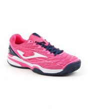 JOMA T ACE PRO LADY 710 FUCSIA ALL COURT
