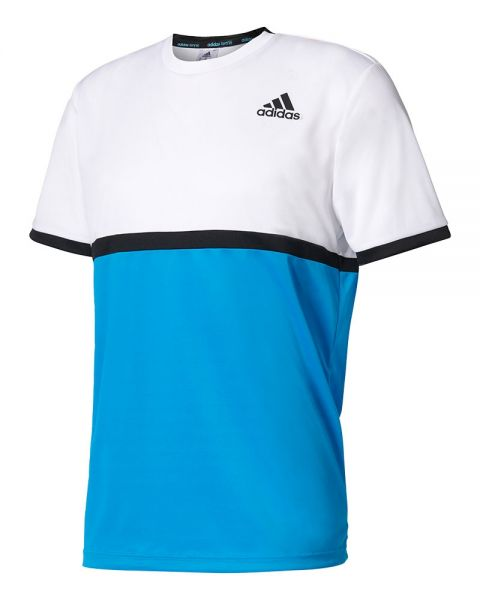 adidas court t shirt