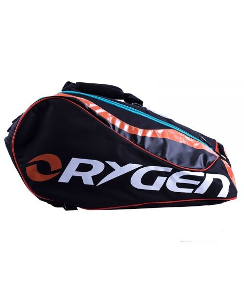 Sac De Padel Orygen Beginning Noir Orange