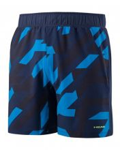 SHORTS HEAD VISION CAMO BLUE 811387 NV
