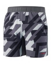 HEAD VISION CAMO GREY SHORTS 811387 AN