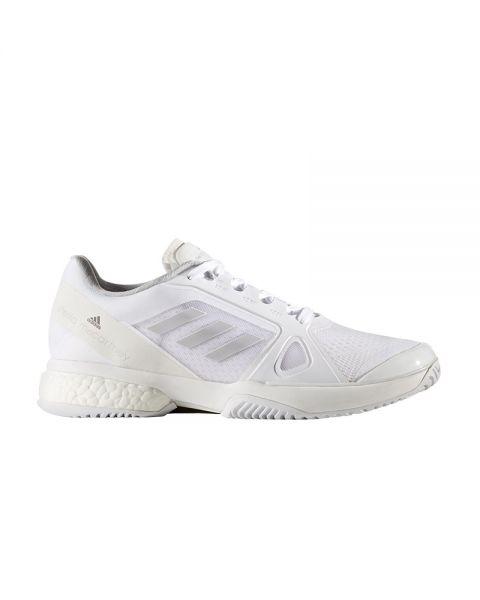 zapatos padel hombre adidas