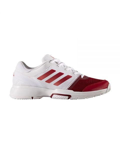 Club Barricade Adidas W Ftwwht Zapatillas By1644 gf6Yb7y