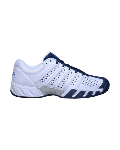 ZAPATILLAS KSWISS BIGSHOT LIGHT 2,5 WHT 03338934