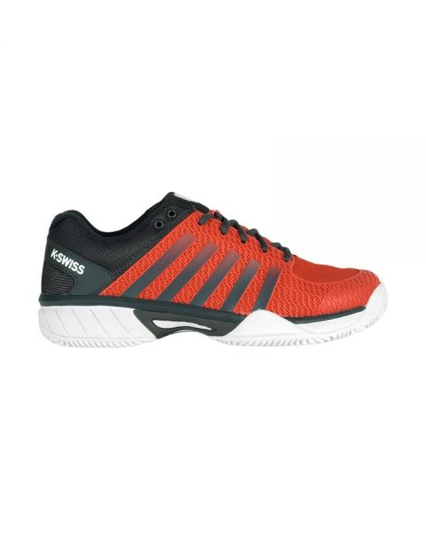 K-SWISS EXPRESS LIGHT HB ROJO BLANCO