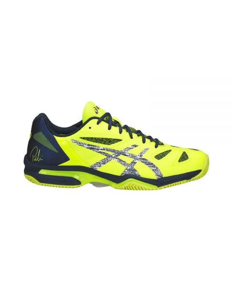 tubería costilla Federal  PADEL SHOES ASICS GEL LIMA PADEL | Asics the king of the courts