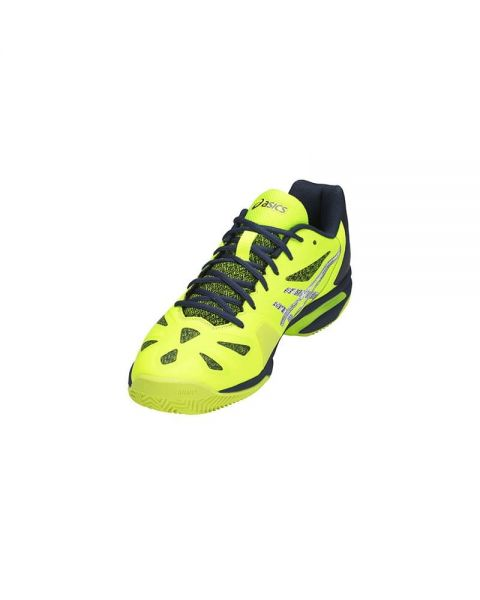 19a7a09db26 PADEL SHOES ASICS GEL LIMA PADEL | Asics the king of the courts