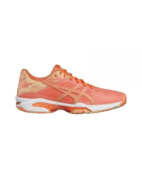 asics gel solution speed 3 clay azul e601n 4501