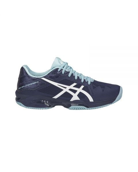 asics speed mujer