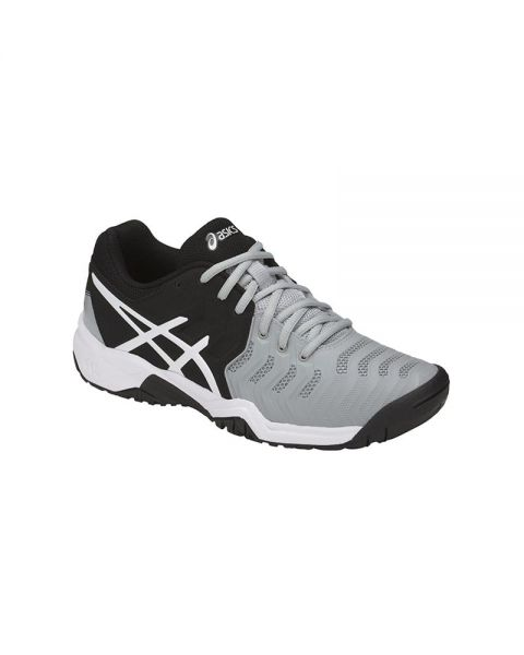 ASICS GEL RESOLUTION 7 GS JUNIOR C700Y 9690 e20a3292e4d