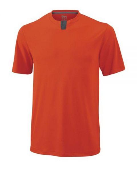 camiseta-wilson-uw-henley-naranja