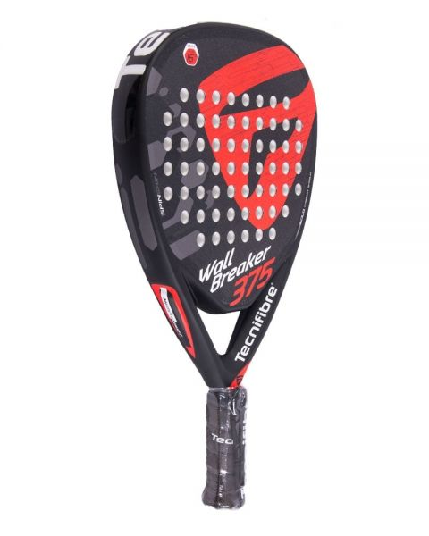 TECNIFIBRE WALL BREAKER 375| Special Offers on Exclusive Paddles