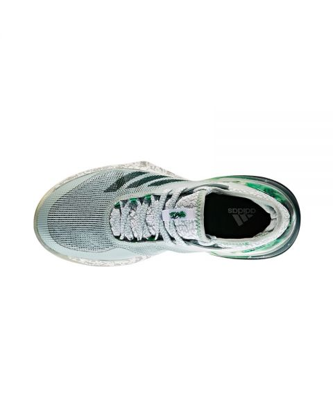 Adidas Verde Gris 3 By1617 Ubersonic Mujer Adizero HEDbWIe2Y9