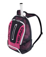 HEAD TOUR TEAM NAVY PINK BACKPACK