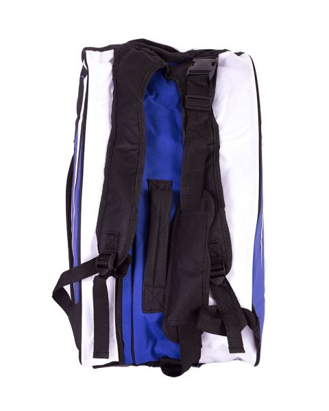 SOFTEE NEUTRAL BLUE PADEL RACKET BAG