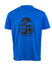 SIUX COMPETITION ROYAL BLUE SHIRT