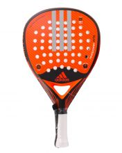 ADIDAS REAL POWER ATTK LTD 1.7 ORANGE