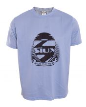 T-SHIRT SIUX COMPETITION BLUE OXFORD