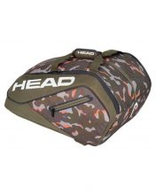 SAC DE PADEL HEAD CAMO MONSTERCOMBI