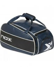 NOX STREET BLUE PADEL RACKET BAG