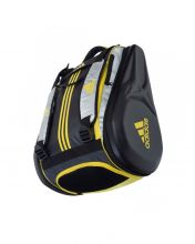 PADEL RACKET BAG ADIDAS ADIPOWER 1.8 YELLOW